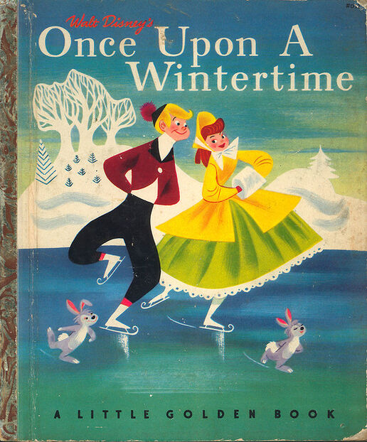 Once upon a wintertime jenny