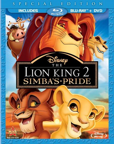 File:The-Lion-King-2-Simba's-Pride-Blu-ray.jpg