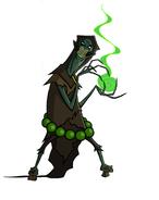 The Sorcerer152