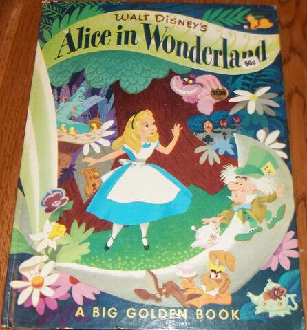 File:Alice in wonderland big golden book.JPG