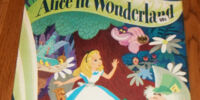 Alice in Wonderland (Big Golden Book)