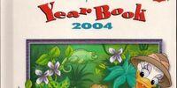 Disney's Year Book 2004