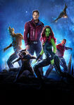 GotG Weaponless Poster textless