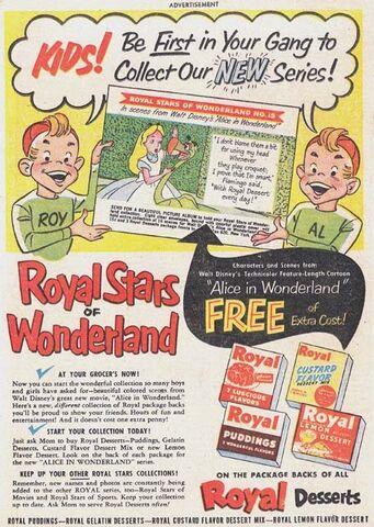 File:Royal stars of wonderland comic book ad 640.jpg