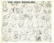 The Ugly Duckling concept art02