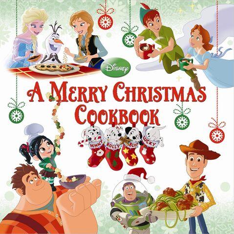File:A Merry Christmas Cookbook.jpg