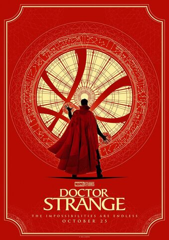 File:Doctor Strange - Red Poster.jpg