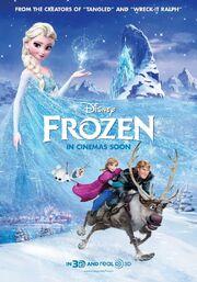 Frozen feelings