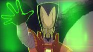 Leader Hulksmash