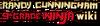 Randy Cunningham Logo
