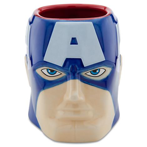 File:Sculptured Captain America Mug.jpeg