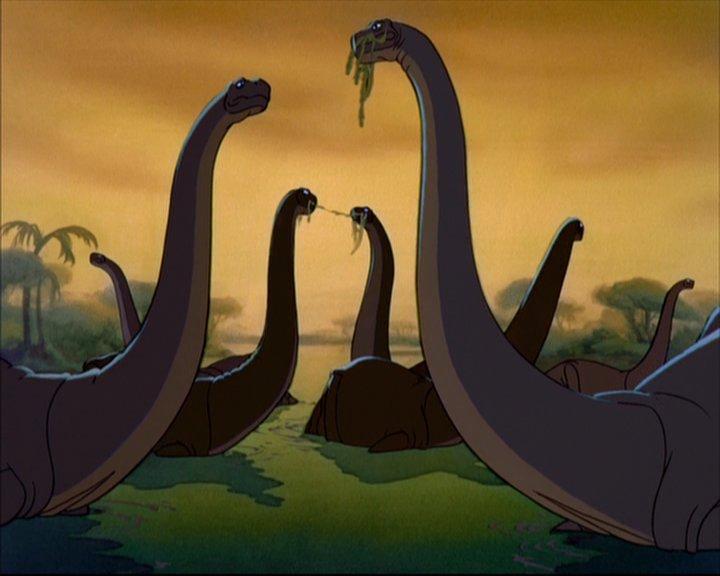 E Hippo Cars Apatosaurus   Disney W...