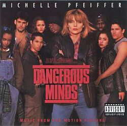 Dangerous Minds (Soundtrack) 1995