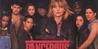 Dangerous Minds (soundtrack)