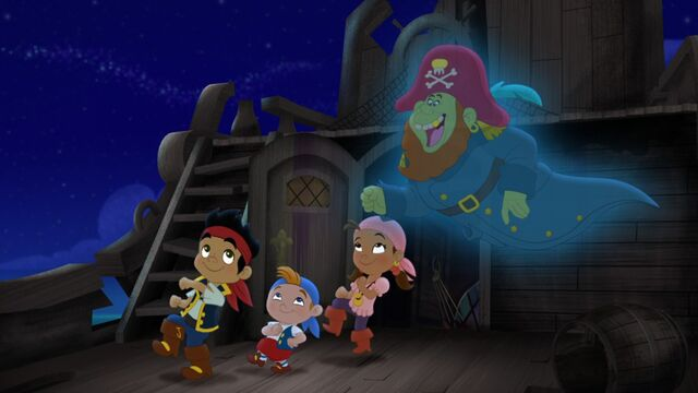 File:Jake and crew with Treasure Tooth-Pirate Ghost Story02.jpg