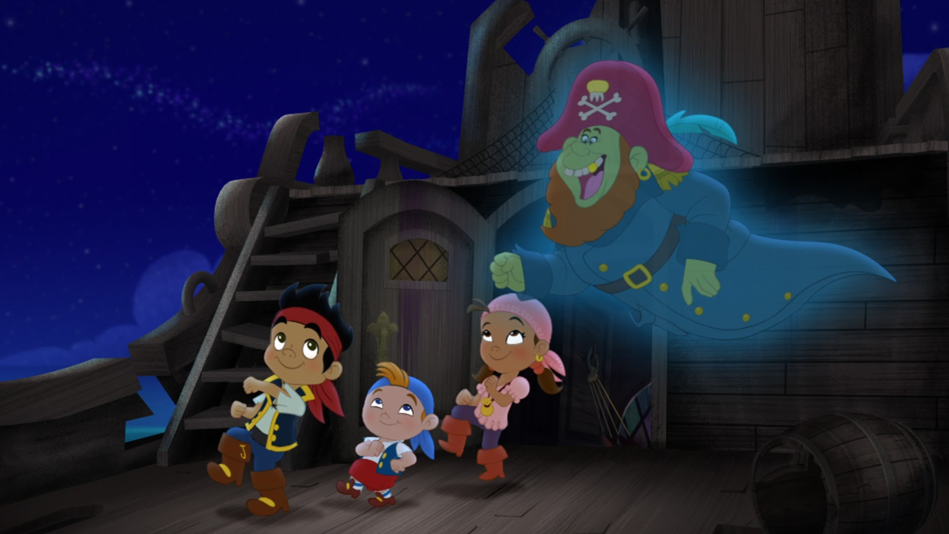 File Jake and crew with Treasure Tooth Pirate Ghost Story02 also Intro Story likewise O Que Toy Story Me Ensinou Sobre A Ciencia furthermore Blands besides Mo House 2. on story02