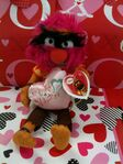 Just play 2013 valentine's animal plush