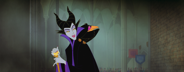 File:Maleficent's Facial Expression 3 - kmp.PNG