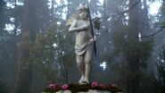 Once Upon a Time - 6x14 - Page 23 - Cupid Statue