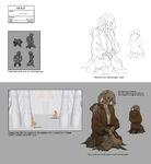 Path of the Jedi Concept Art 07