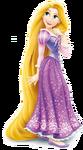 Rapunzel Redesign 1