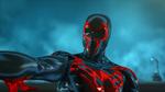 Spider-Man 2099 USMWW 1