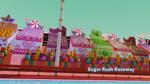 Sugar Rush Citizens in Disney Infinity