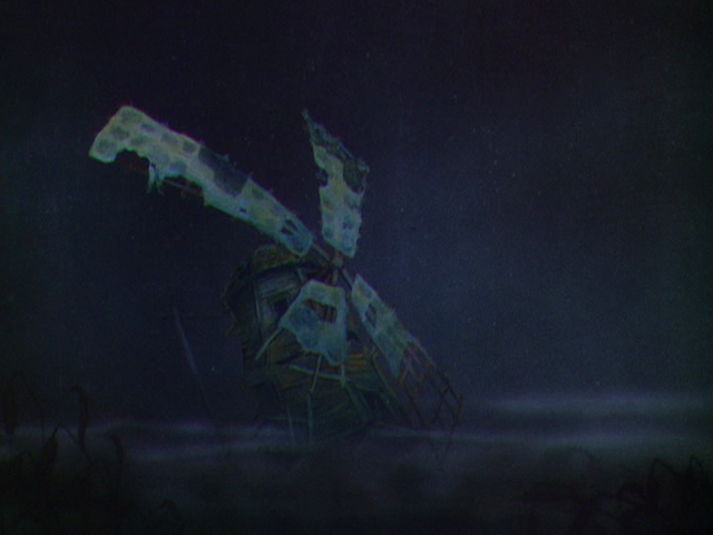 File:The Old Mill at Night.png