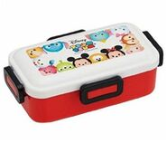 Tsum Tsum Lunch Box