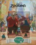 Zootopia Book 12