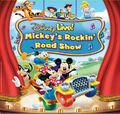 Disneys' live mickey's rockin' show