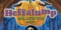Pooh's Heffalump Halloween Movie (video)