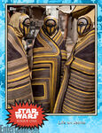 Rogue One - Trading Cards - Life on Jedha