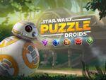 Star Wars Puzzle Droids