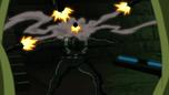 Agent Venom fires USMWW 1