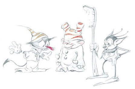 File:Mickey's Toothache Gremlins.jpg