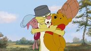Rabbit The fait of Christopher Robin is in our hands