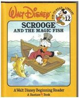 Scrooge and the Magic Fish