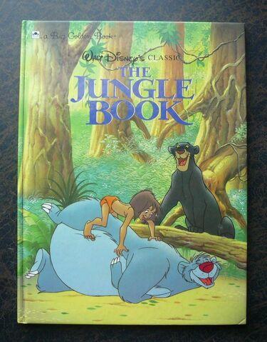 File:The jungle book big golden book.JPG