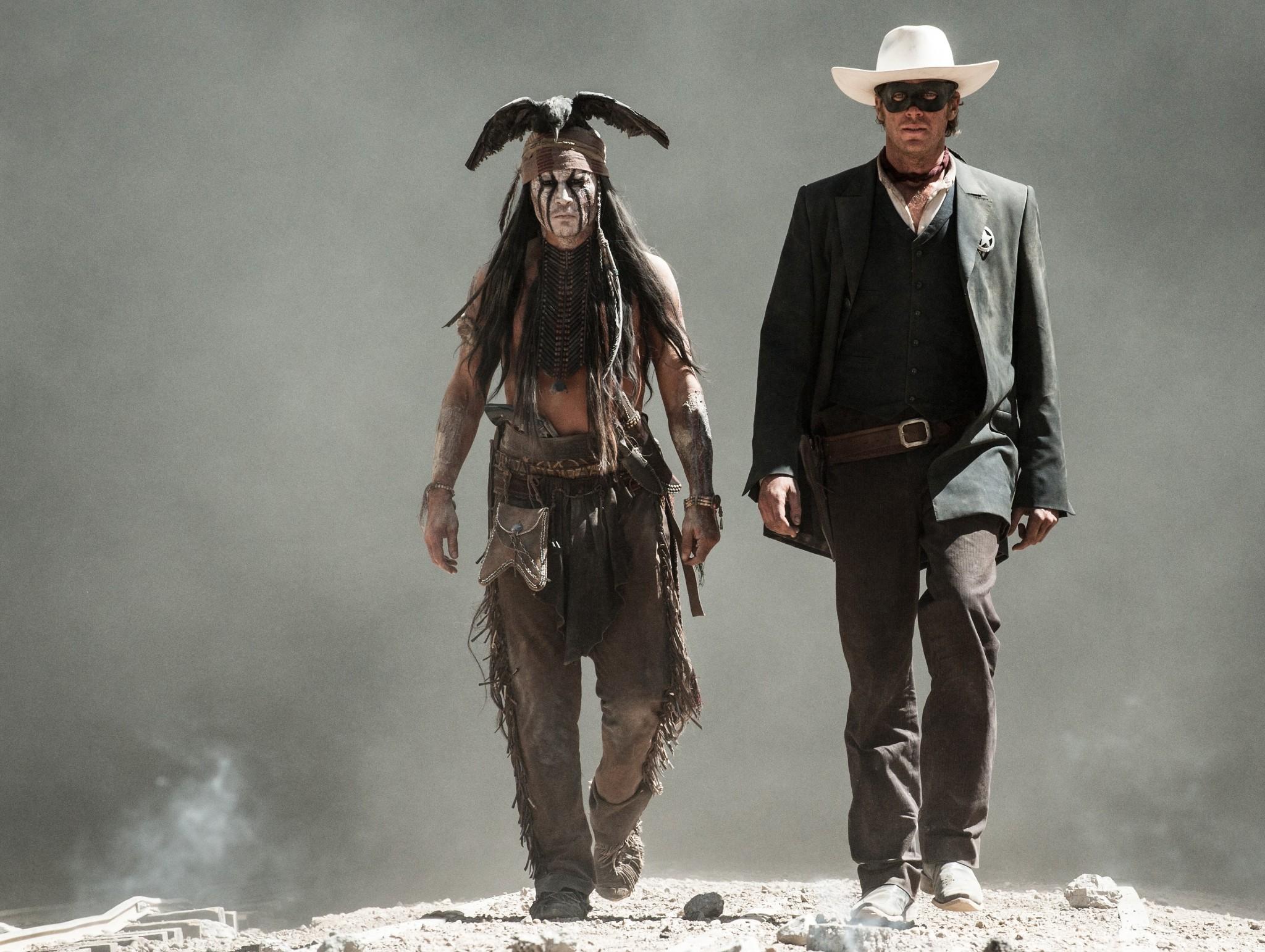 The Lone Ranger, sì o no?