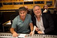 Stephen-Schwartz-and-Alan-Menken Photo-by-Nathan-Johnson