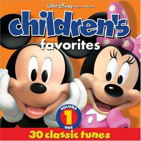 File:Children's favorites volume 1.jpg