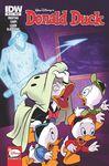 DonaldDuck issue 373 RI cover
