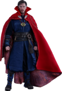 Marvel-doctor-strange-sixth-scale-hot-toys-silo
