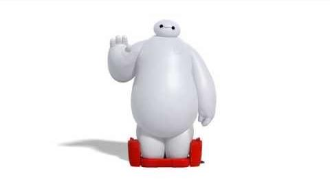 Big Hero 6 - Meet Baymax