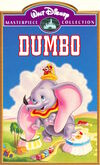 Dumbo Masterpiece