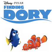 Finding Nemo 2 Poster
