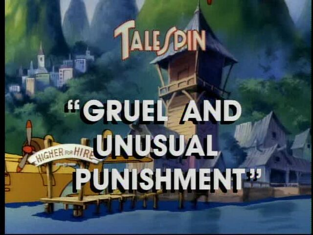 File:Gruel and Unusual Punishment titlecard.jpg
