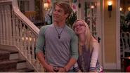 Maddie and Josh