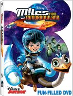 Miles From Tomorrowland - Let's Rocket